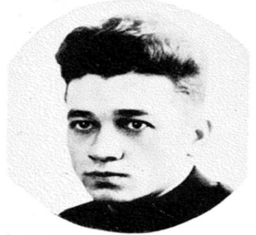"""Text Box: Taduesz Borowski, Author of """"This Way for the Gas, Ladies and Gentlemen"""".               https://www.porta-polonica.de/en/atlas-of-remembrance-places/tadeusz-borowski             https://www.theringer.com/2017/2/2/16043470/i-am-not-your-negro-raoul-peck-oscar-nomination-james-baldwin-d53738d8e0ca"""